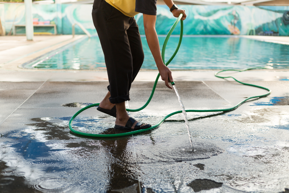 Things You Should Know about the Best Pool Cleaner for In-ground Pool