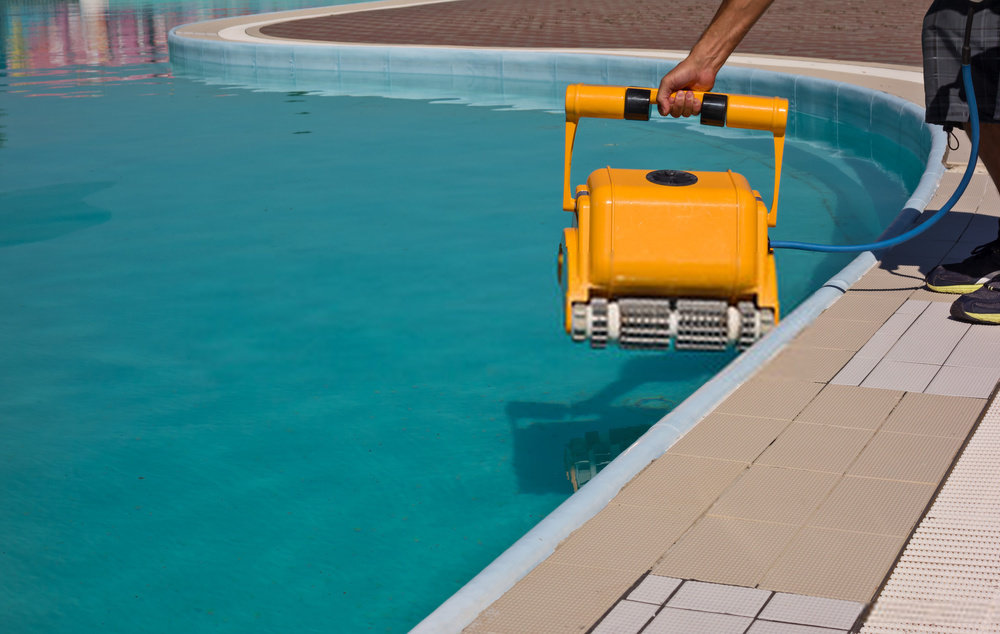 The Best Pool Vacuum Automatic