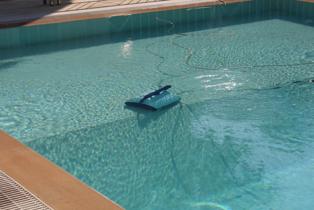 Automatic Pool Vacuum Above Ground